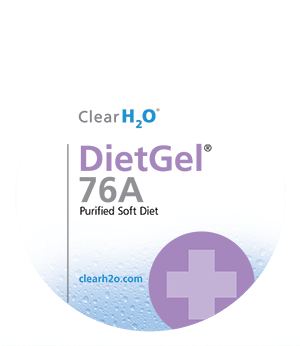 Product shot for DietGel 76A