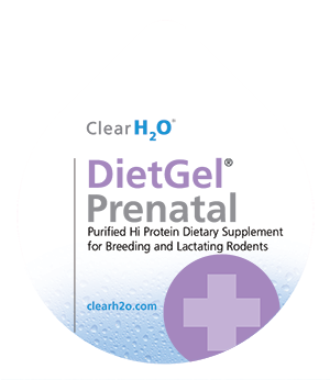 Product shot for DietGel Prenatal