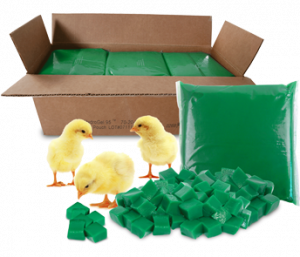 hydrogel 95 poultry hydration product