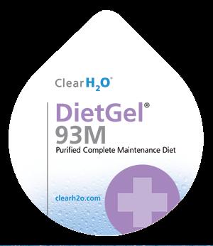 DietGel 93M